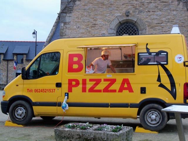 Breizh Pizza