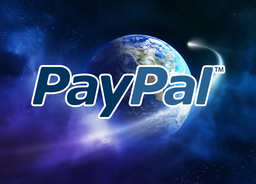 Paypal Galactic