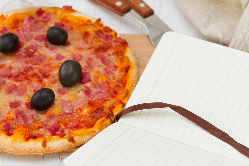 testeur de pizzas