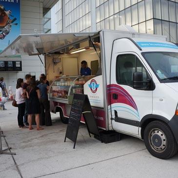 Ou Trouver Des Emplacements Pour Food Truck