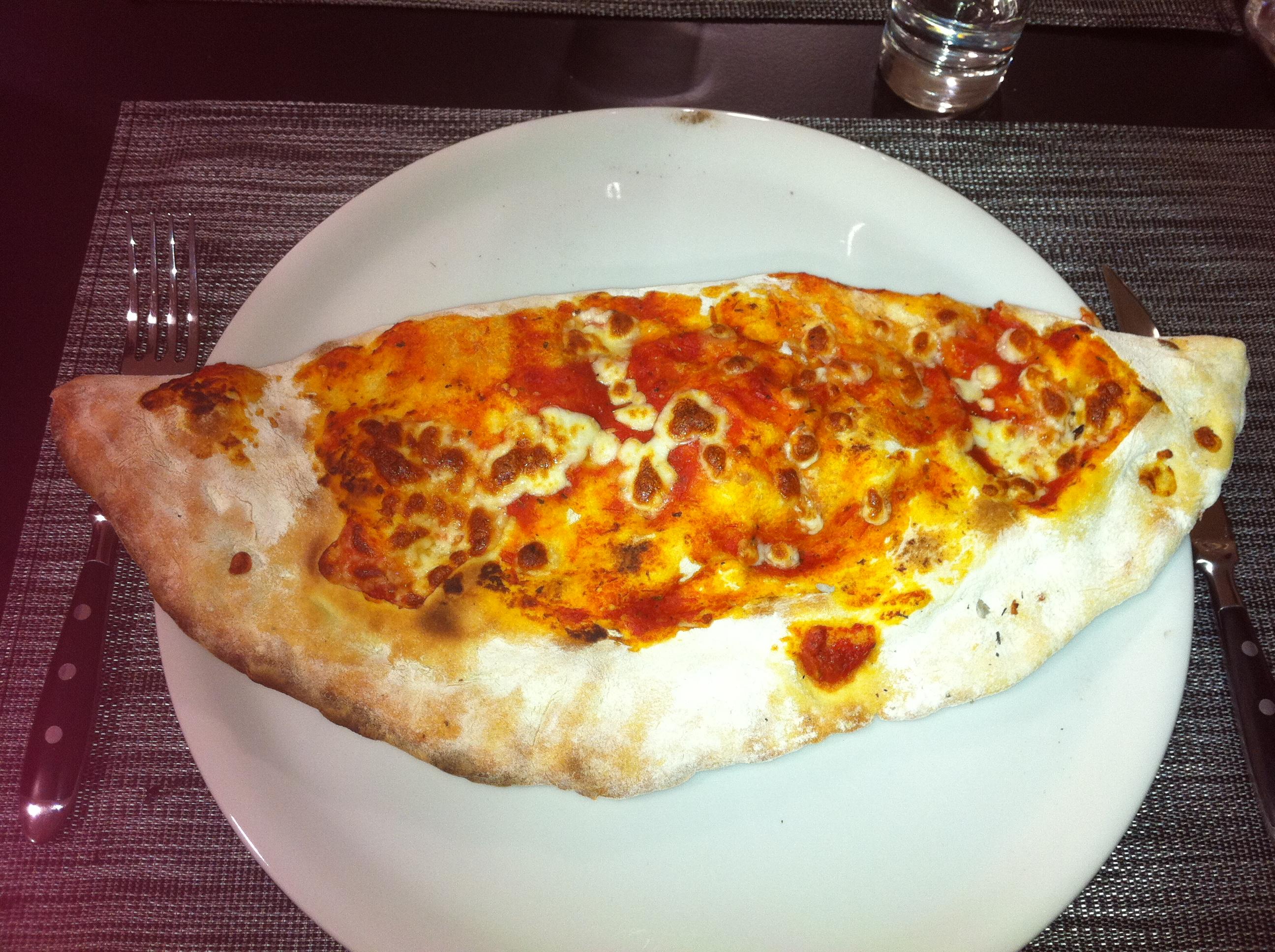 Délicia Pizza