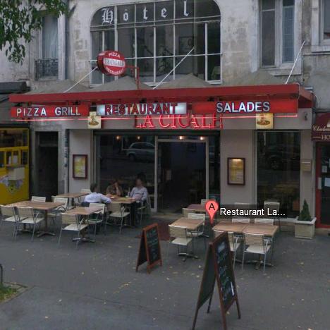 La Cigale à Dijon