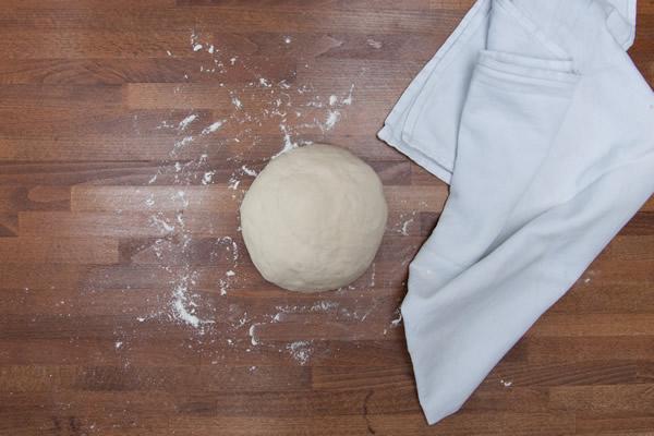 La meilleure levure pour pâte à pizza