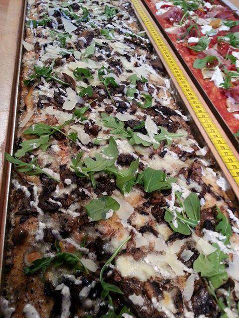 Slize pizzeria Paris