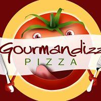 Gourmandizz pizza - Poitiers