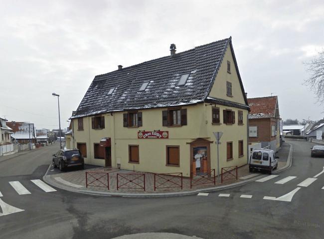 Chez Eddy