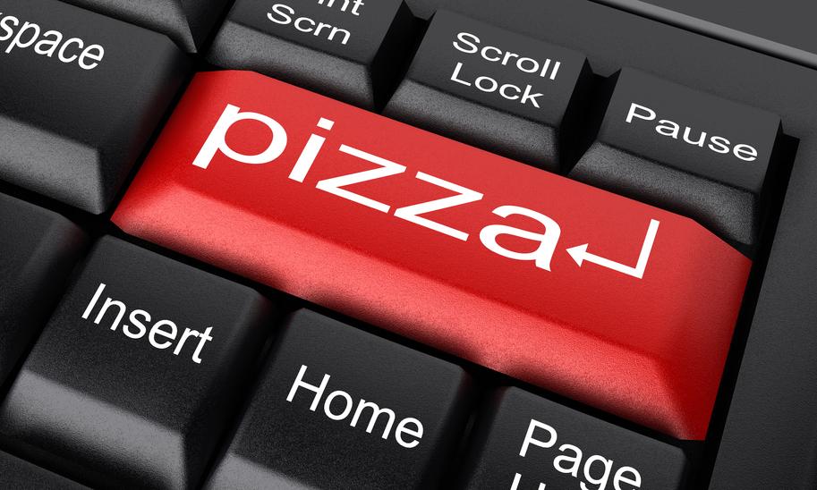 La vente en ligne de pizzas se d mocratise en france for Vente de vegetaux en ligne