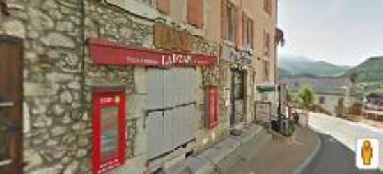 La D'zapi - Villard-de-Lans