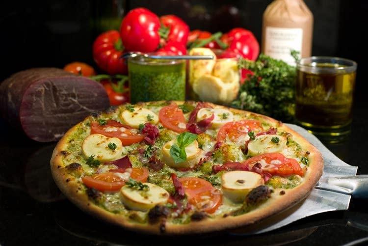 La boîte à pizza Edouard Loubet