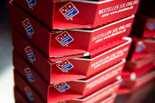 Pourboire livreur pizza 1268 dollars