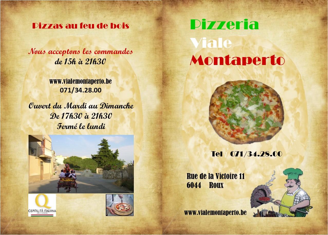 Viale Montaperto