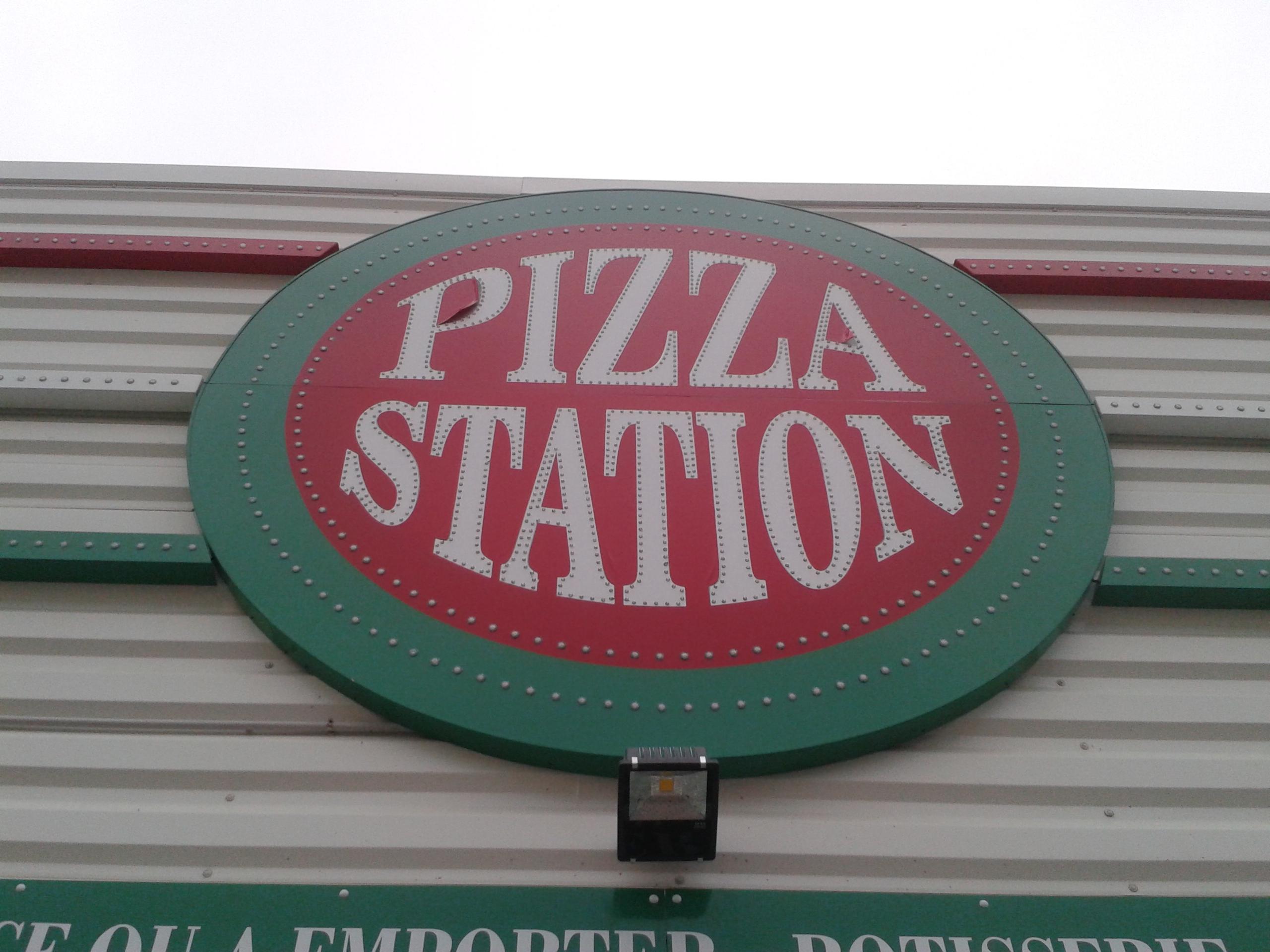 Pizza Station - Villeneuve-de-la-Raho