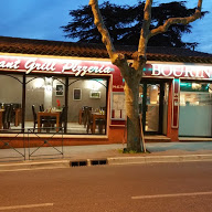 Pizzeria La Bourine